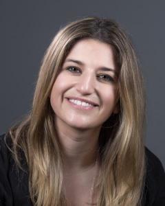 Amanda Munger